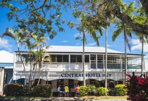 Live Music @ the Central @ Central Hotel | Port Douglas | Queensland | Australia