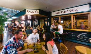 Live music @ Paddy's Irish Pub @ Paddy's Irish Bar | Port Douglas | Queensland | Australia