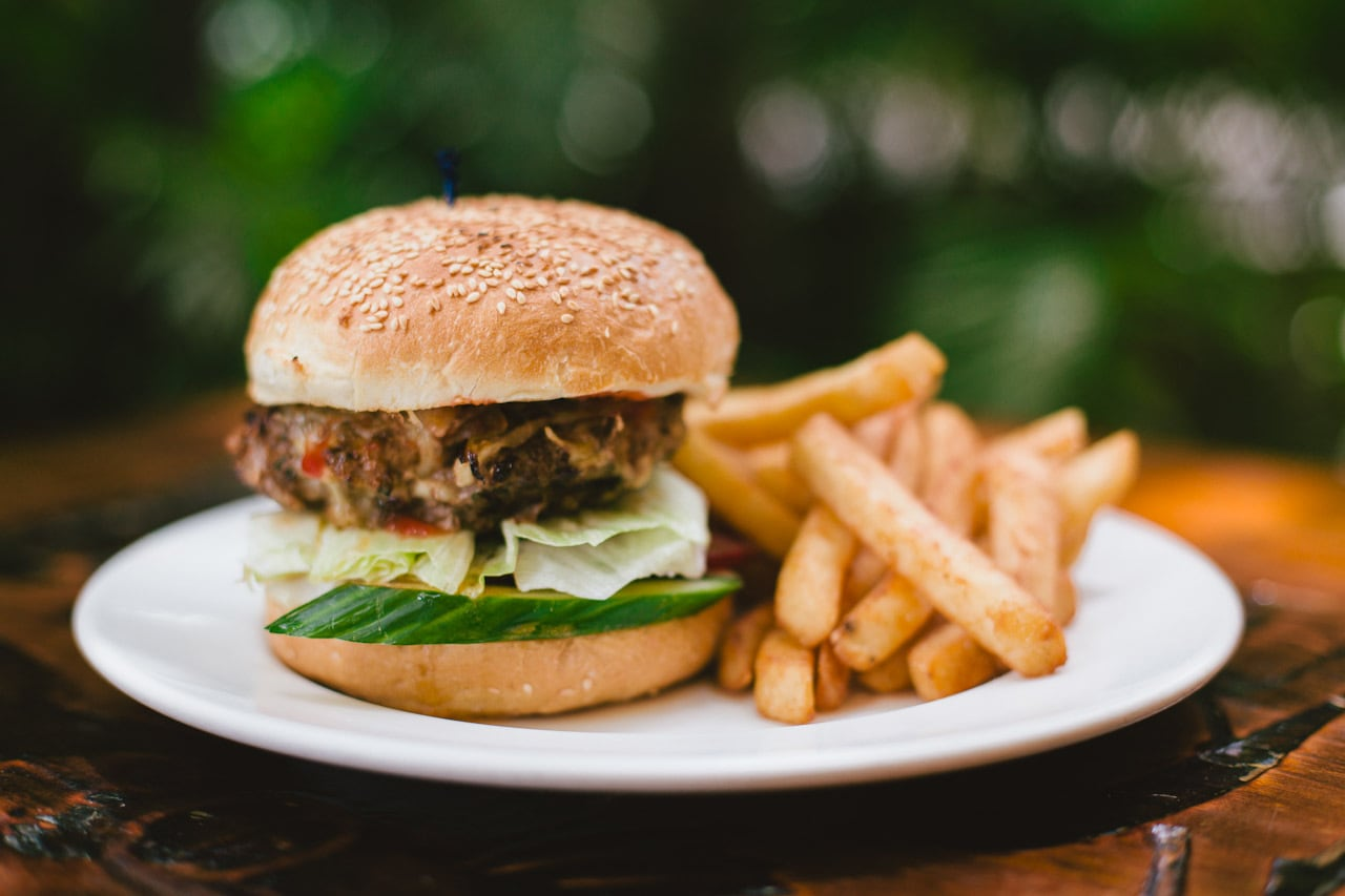 Rattle 'n' Hum Port Douglas - Dining - What's On In Port