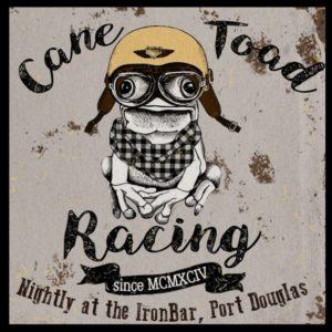 Cane Toad Racing @ The Ironbar @ The Ironbar | Port Douglas | Queensland | Australia