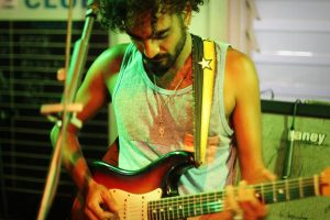 Musos Night @ the Central @ Central Hotel | Port Douglas | Queensland | Australia
