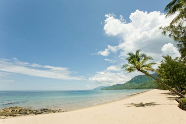 1. Pristine Thala Beach, Port Douglas..