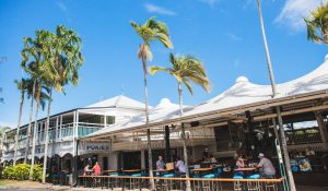 Live Music @ the Court House Hotel @ Court House Hotel | Port Douglas | Queensland | Australia