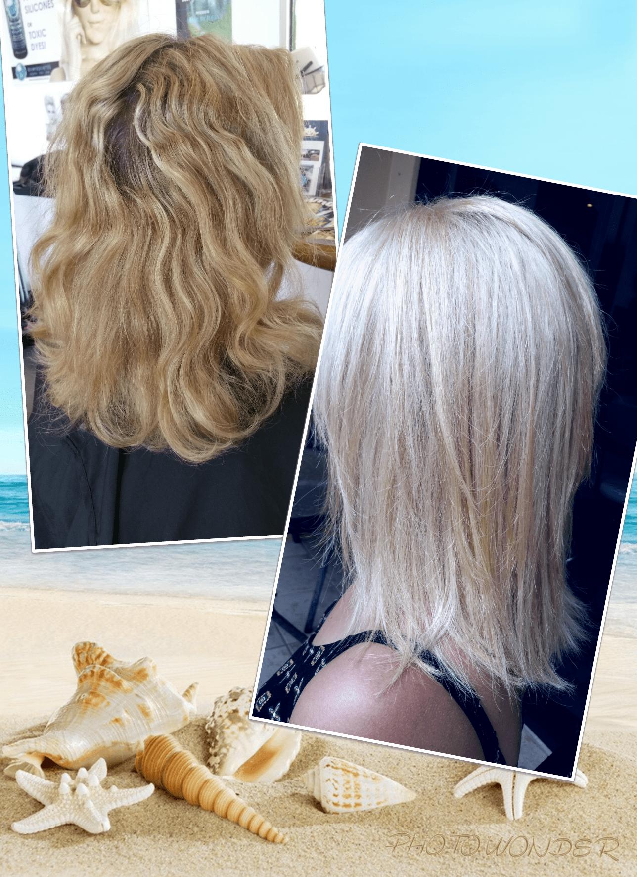 hair by julia