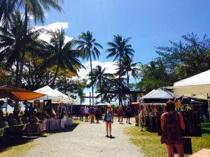 Port Douglas Markets @ Market Park @ Market Park | Port Douglas | Queensland | Australia