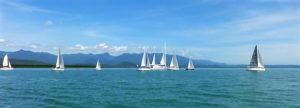 Wednesday Afternoon Sailing (WAGS) @ the Port Douglas Yacht Club @ Port Douglas Yacht Club | Port Douglas | Queensland | Australia