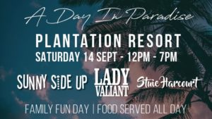 A Day In Paradise @ Plantation Resort @ Plantation Resort   Craiglie   Queensland   Australia