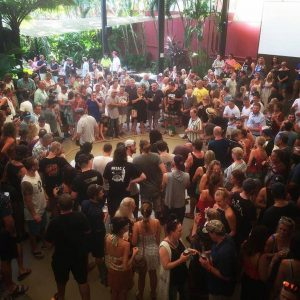 Anzac Day @ the Central @ Central Hotel | Port Douglas | Queensland | Australia