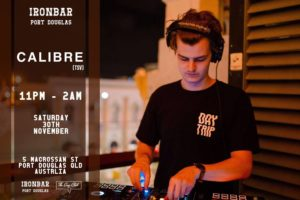 Calibre @ the Ironbar @ The Ironbar | Port Douglas | Queensland | Australia