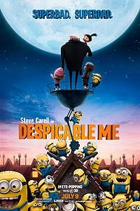 Free Outdoor Movie Night @ the Central - Despicable Me @ Central Hotel | Port Douglas | Queensland | Australia