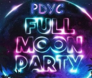 Full Moon Party @ the Port Douglas Yacht Club @ Port Douglas Yacht Club | Port Douglas | Queensland | Australia