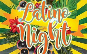 Latino Night @ the Ironbar @ The Ironbar | Port Douglas | Queensland | Australia