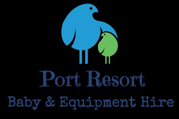 port resort baby hire