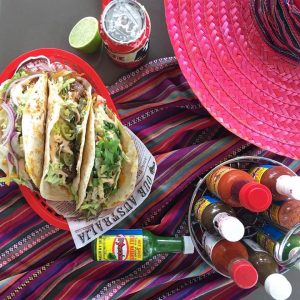 Taco Tuesday @ QT Resort @ QT Resort | Port Douglas | Queensland | Australia