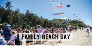 Family Beach Day @ Four Mile Beach | Port Douglas | Queensland | Australia