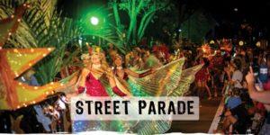 Tropic and Exotic Street Parade @ Port Douglas   Queensland   Australia