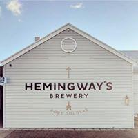 Live Music @ Hemingway's Brewery @ Hemingway's Brewery | Port Douglas | Queensland | Australia