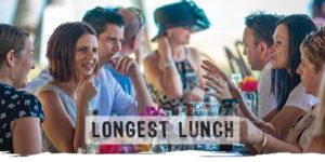 The Longest Lunch @ Rex Smeal Park   Port Douglas   Queensland   Australia