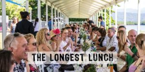 The Longest Lunch @ Rex Smeal Park | Port Douglas | Queensland | Australia
