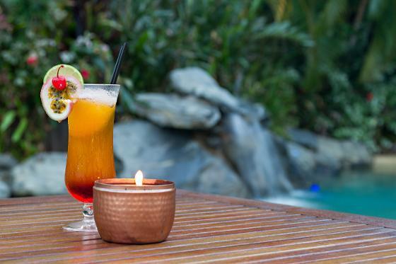 plantation resort cafe port douglas