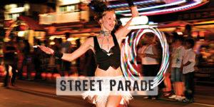 Silver and Sunshine Street Parade @ Port Douglas   Queensland   Australia