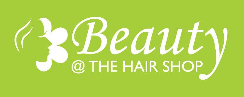 beauty @ the hair shop
