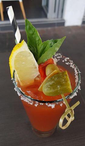 seabean cocktail