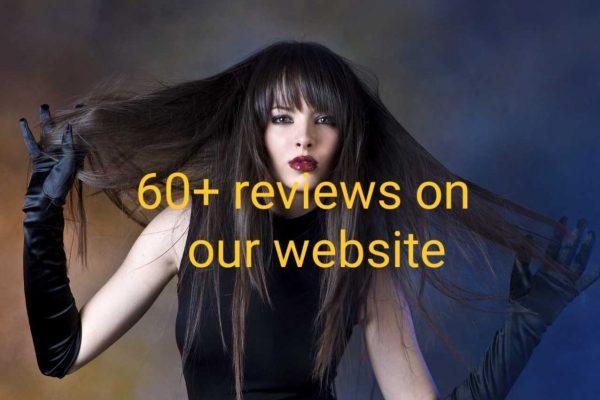julia reviews