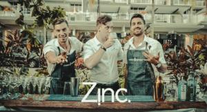 Get Lei'd Luau- Cocktail & Street Food event at Zinc @ Zinc Port Douglas   Port Douglas   Queensland   Australia