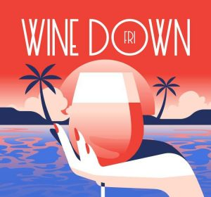 Wine Down Friday @ QT Resort @ QT Resort | Port Douglas | Queensland | Australia