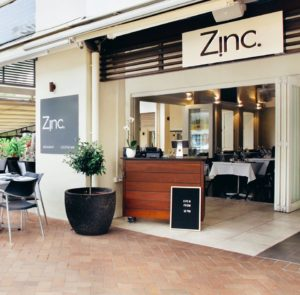 Jazz at Zinc @ Zinc Port Douglas | Port Douglas | Queensland | Australia