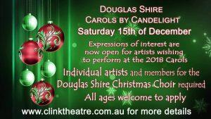 Carols by Candlelight @ Mossman Showgrounds   Mossman   Queensland   Australia