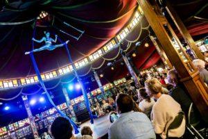 Circus Wonderland - A Mermaids Tale @ Dixie Park | Port Douglas | Queensland | Australia