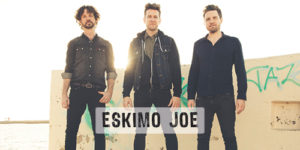 Eskimo Joe Live In Concert @ Rex Smeal Park   Port Douglas   Queensland   Australia