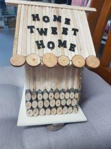 Make a Mosaic Bird Box @ Port Douglas Neighborhood Centre | Port Douglas | Queensland | Australia