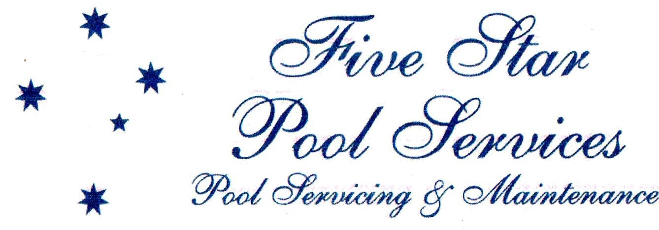 five star pools