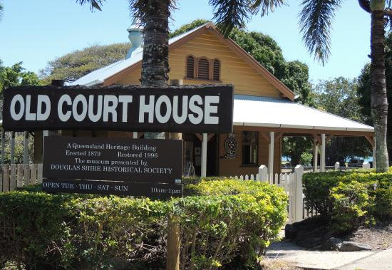 court house museum