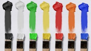 DAB Art Gallery - Paint with Acrylics @ Douglas Arts Group | Mossman | Queensland | Australia