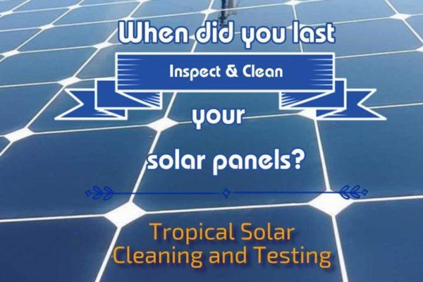 tropical solar