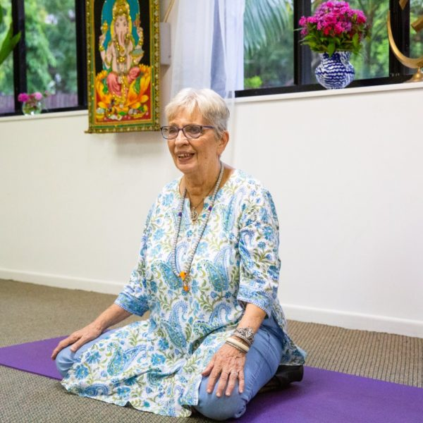 port douglas yoga