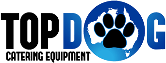top dog catering equipment