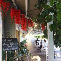 st Crispins' cafe