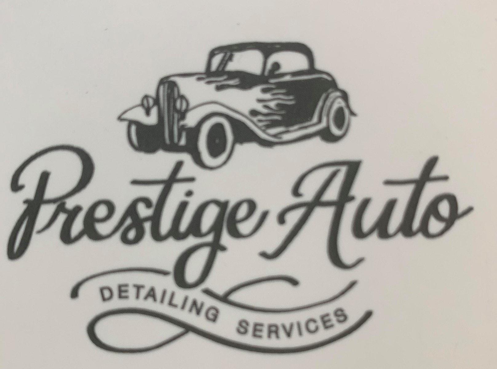 prestige detailing