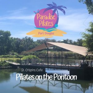Pilates on the Pontoon @ St Crispins Cafe Pontoon | Port Douglas | Queensland | Australia