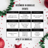 Events for Christmas in Port Douglas