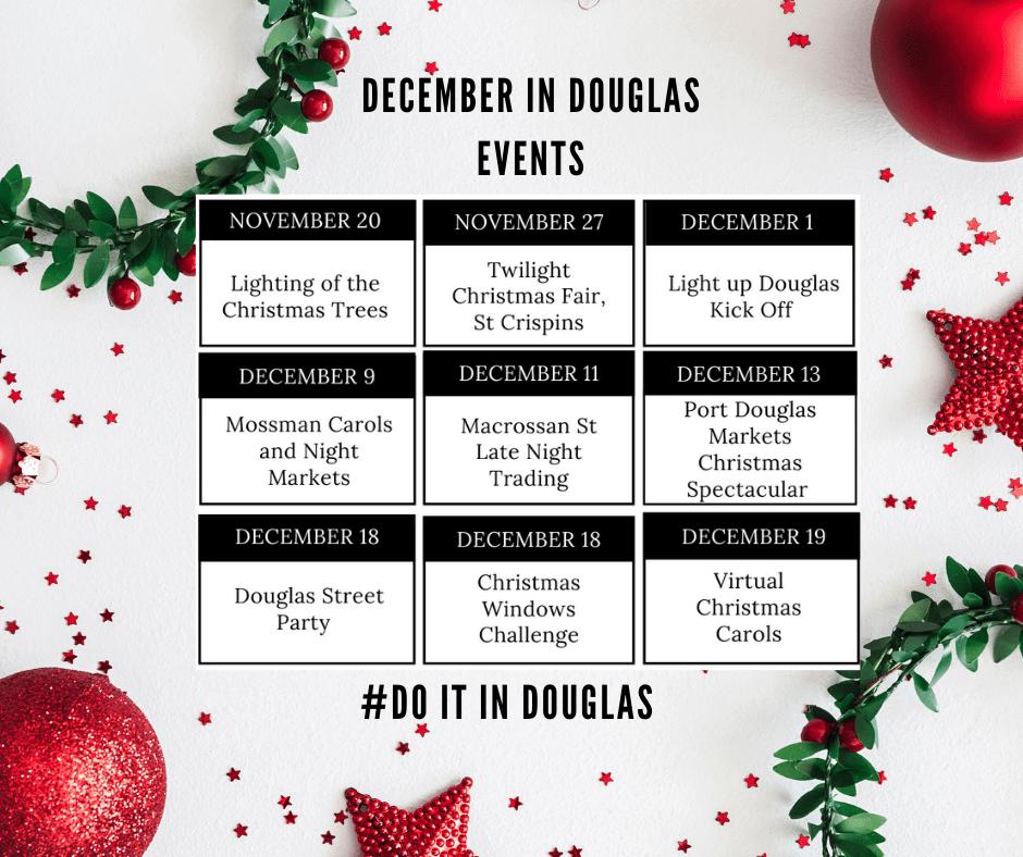 Christmas In Douglas