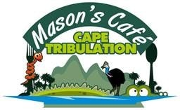 whats on in port masons cafe