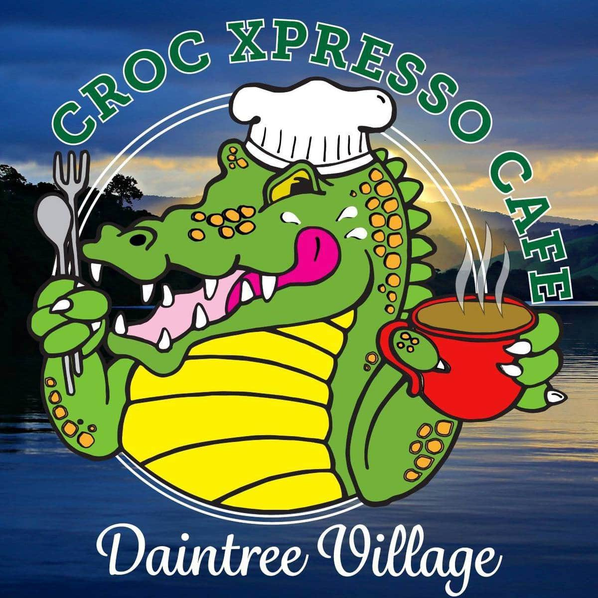 whats on in port croc xpresso cafe