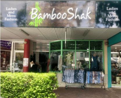 Bambooshak Port Douglas