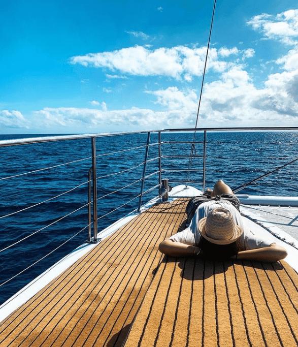 sailaway port douglas